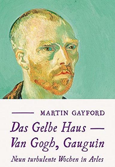 Das gelbe Haus - van Gogh, Gauguin
