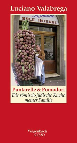 Puntarelle und Pomodori