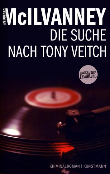 02 Die Suche nach Tony Veitch