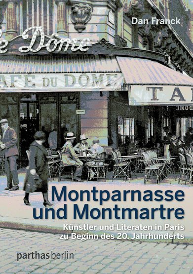 Montparnasse und Montmartre