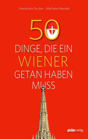 50 Dinge die ein Wiener getan haben muss