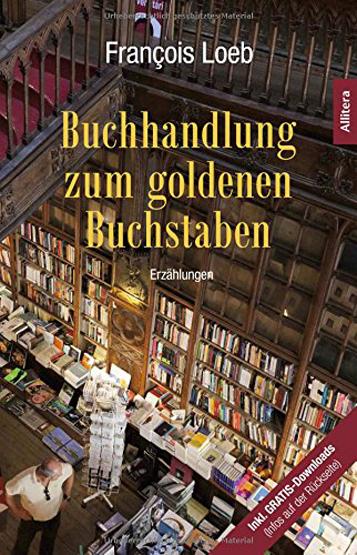 Buchhandlung zum goldenen Buchstaben