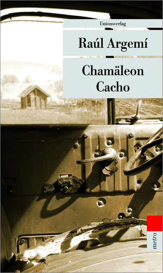 Chamäleon Chaco