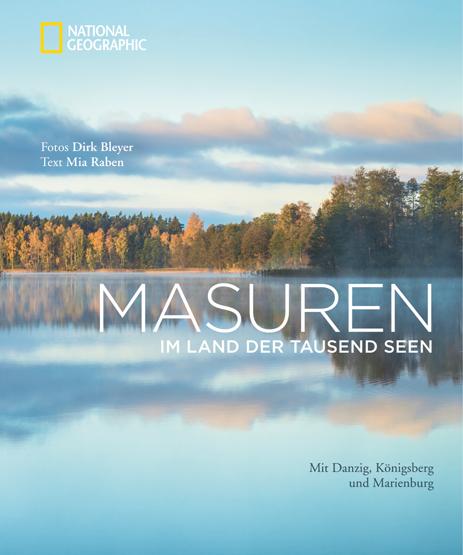 Masuren - Im Land der tausend Seen
