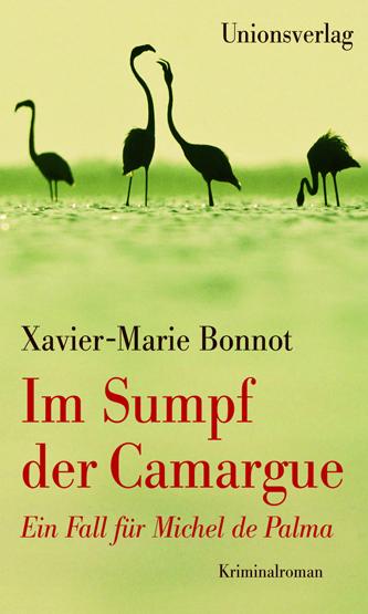 6 - Im Sumpf der Camargue