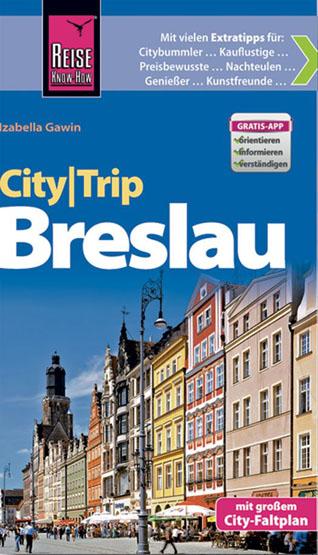 CityTrip Breslau