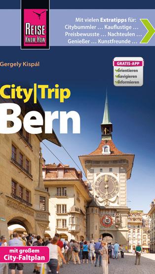 Bern CityTrip