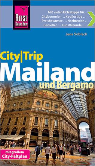 Mailand CityTrip