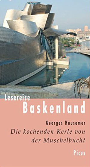 Lesereise Baskenland