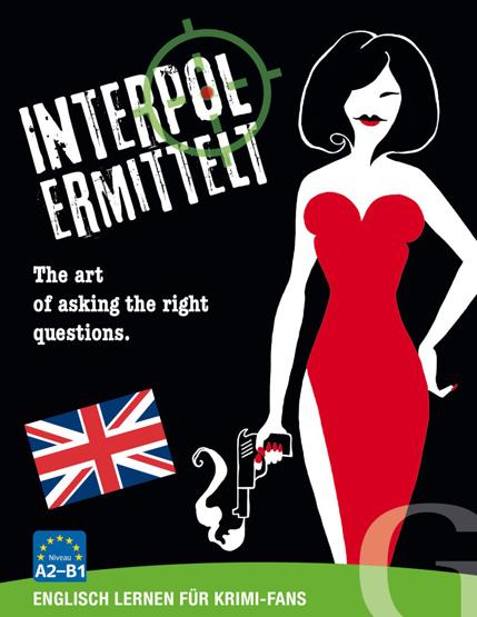 Interpol ermittelt
