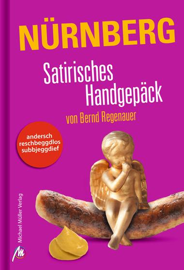 1126Nürnberg Satirisches Reisegepäck