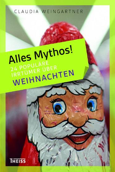 1212Alles Mythos - 24 populäre Irrtümer über Weihnachten