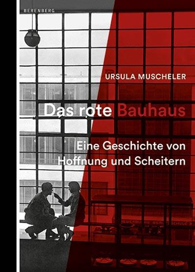 Das rote Bauhaus