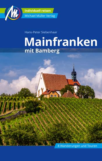 www.michael-mueller-verlag.de, 336 Seiten, 17,90€, ISBN 978-3-95654-369-2